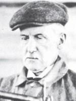 George Aldwin