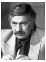 Shakhmar Alekperov
