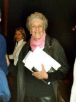 Margarita Alexandre