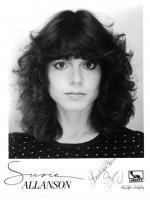 Susie Allanson