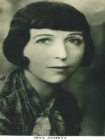 Grace Allardyce