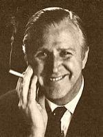 Ted Allbeury