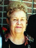 Arlene Allison