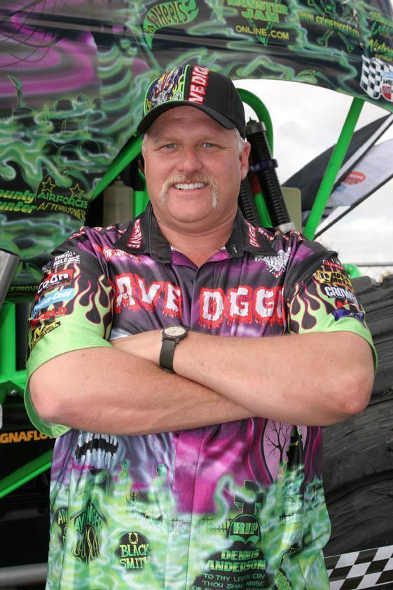 Dennis Anderson Profile, BioData, Updates and Latest ...