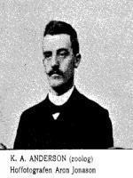 Karl Andersson