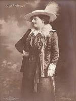 Olga Andersson