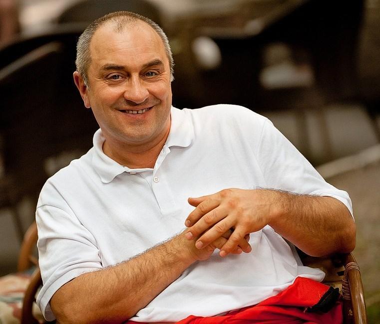 Viktor Andrienko net worth