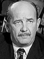 Alexander Archdale