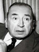 Pepe Arias