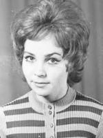 Lyudmila Arkharova