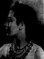 Judith Arlen