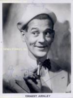 Ernest Arnley
