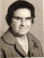 Edith Arnold