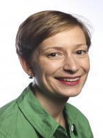 Rebecca Asher