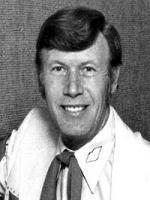 Ernest Ashworth