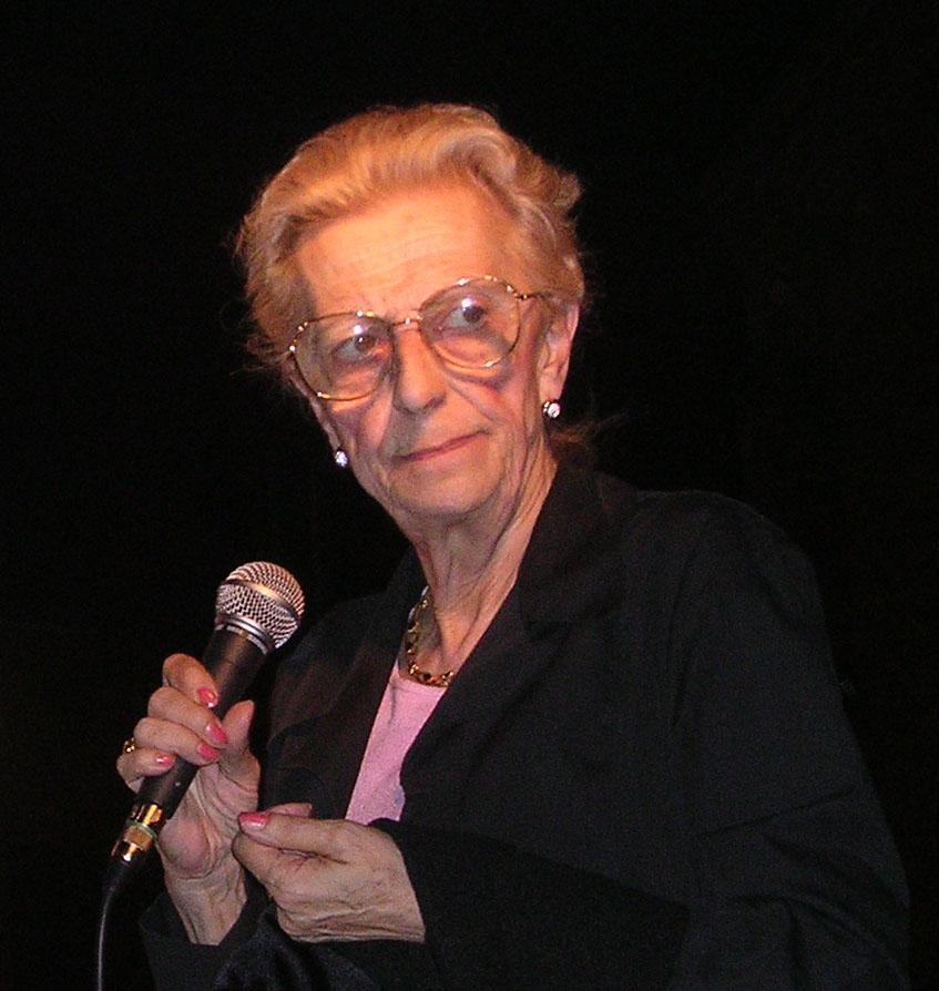 Carla Astolfi net worth