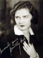 Dorothy Ates