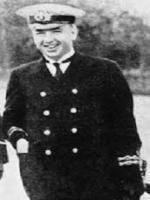 Harold Auten