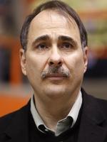 David A. Axelrod