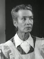 Inger Axö
