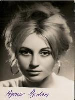 Aynur Aydan