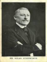 Alan Aynesworth