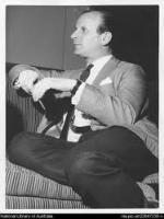 Norman Ayrton