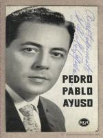 Pedro Pablo Ayuso