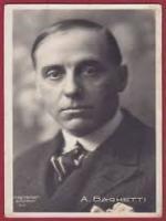 Aristide Baghetti