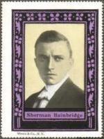 Sherman Bainbridge