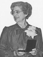 Charlotte A. Baker