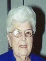 Dora Baker