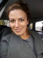 Tijana Bakic