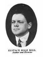 Eustace Hale Ball