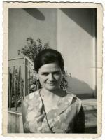 Lucia Banti