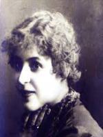 Zoya Barantsevich