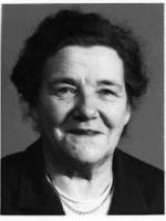 Hilma Barcklind