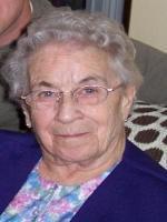 Helen Barclay