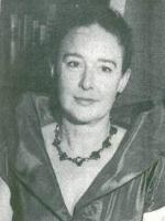 Mary Bard