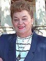 Margaret Anne Barnes
