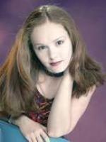 Amber Barretto
