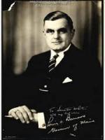 James O. Barrows