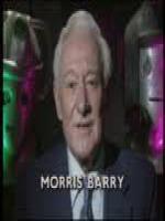 Morris Barry