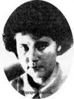 Margarita Barskaya