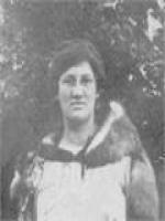 Agnes Bartholomew