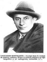 Salvador Bartolozzi