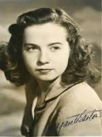 Margaret Barton