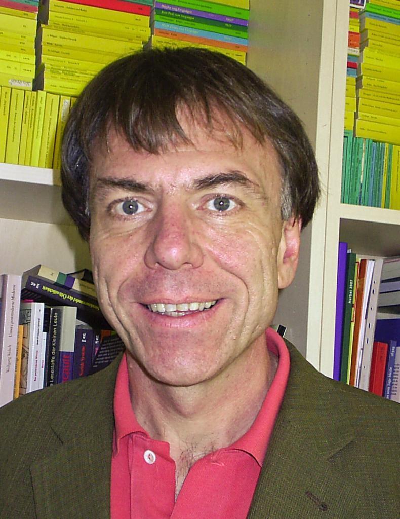 Bernd Resch Dissertation
