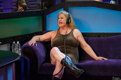 Nicole Bass on TV Show