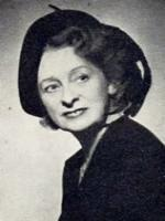 Elga Bassøe